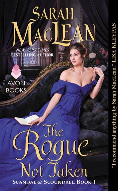 Dead Book Review Rogue By review the rogue not taken by maclean novelknight