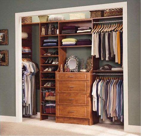 Master Bedroom Closet Organization Ideas Best 25 Reach In Closet Ideas On Master