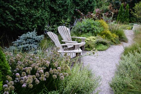 Olbrich Garden by G A R D E N S Thinking Outside The Boxwood