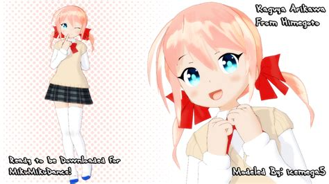 download lolicon 3d real kaguya arikawa joins mmd dl by icemega5 on deviantart