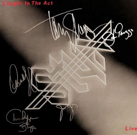 styx caught   act tommy shaw john panozzo chuck panozzo dennis deyoung james youngrock