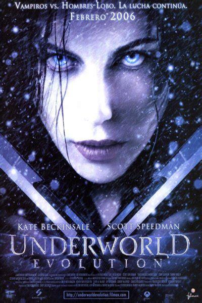 film underworld evolution online underworld evolution 2006 poster freemovieposters net