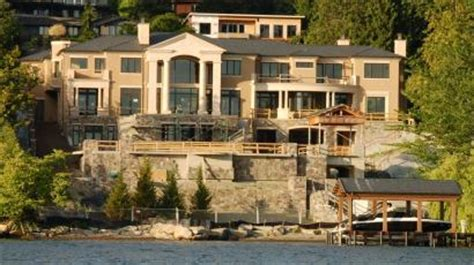 Home Interior Blogs by Washpost S Romney Gotcha Mitt S House Pales Next To Post