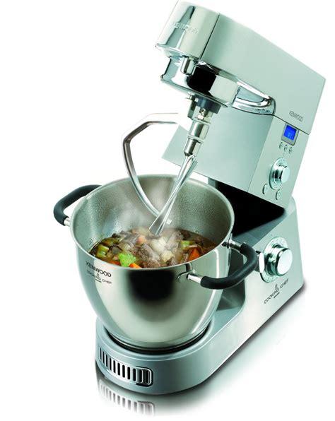 robot da cucina tuttofare kenwood cooking chef il tuttofare in cucina ebci it