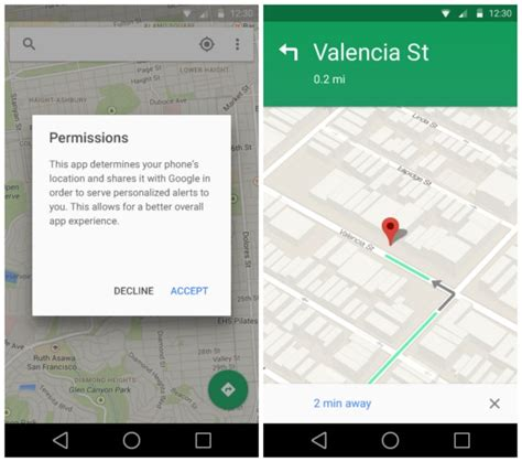 design in google maps what google s material design really is about android