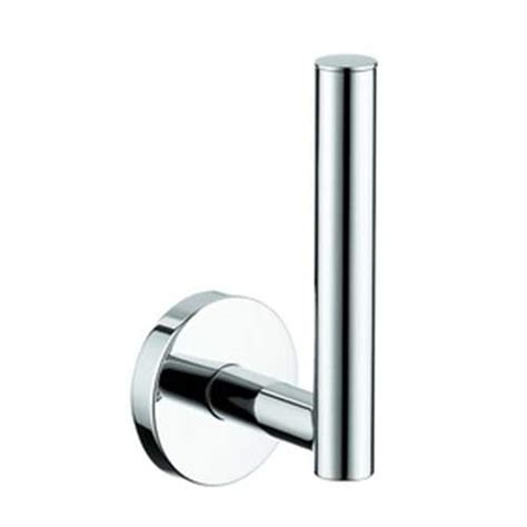 hansgrohe toilet paper holder 40517000 chrome supply