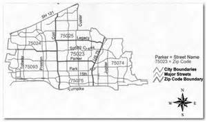 what are west plano zip codes plano homes land