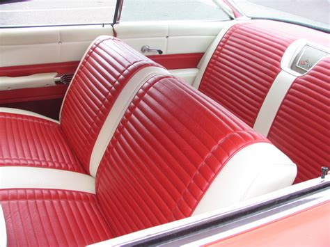 Auto Upholstery by Car