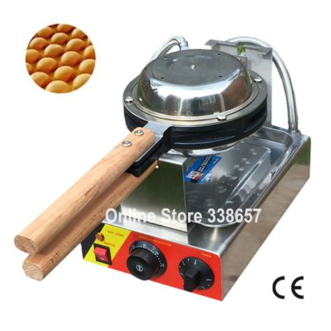 Oven Waffle best professional electric hong kong eggettes puff