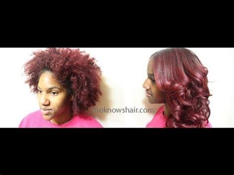 how to trim 4c natural hair soften straighten trim 4c hair doovi