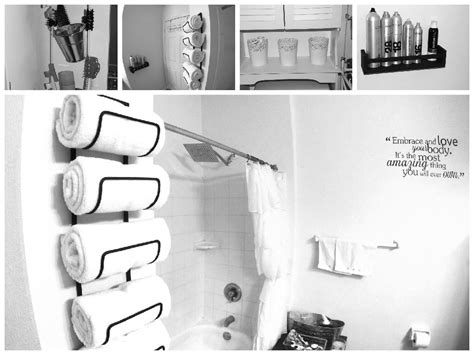 How To Decorate My Bathroom Like A Spa by Diy Small Bathroom Makeover Spa Inspired Decor Ideas