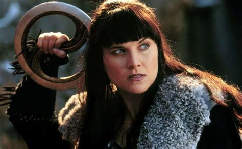 film lucy glumica lucy lawless slavna xena ratnica proslavila rođendan