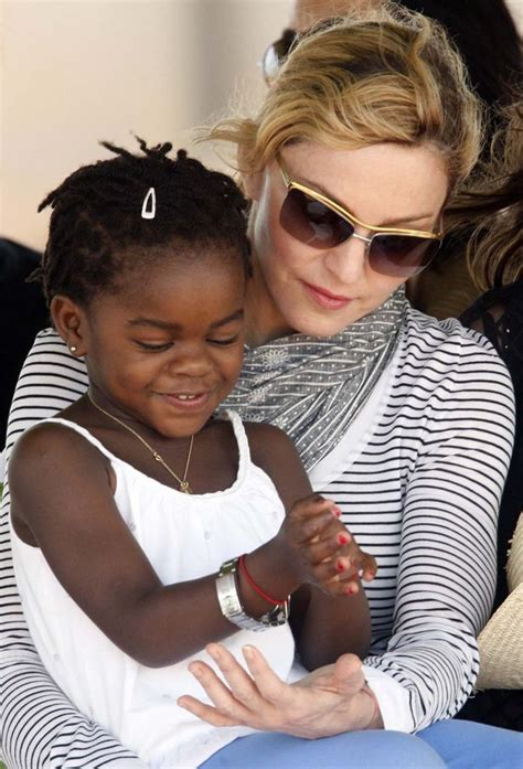 Madonna Might Adopt Another Baby by Madonna S Children S Hospital Centre Opens In Malawi