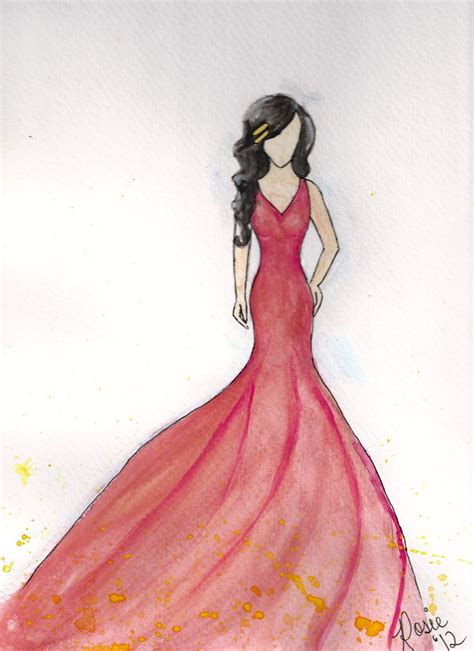 painting and dress up dress painting by rosiececilia97 on deviantart