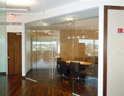 Rail Sliding Barn Glass Doors Avanti Systems Usa All Glass Doors Interior