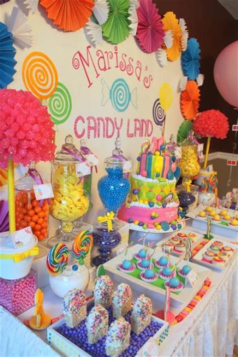 candy buffets  ultimate guide infographic