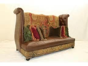 hickory tannery living room sofa 682 03 hickory