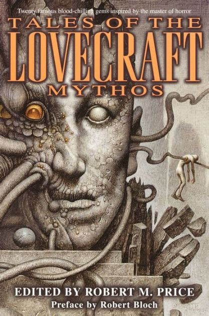 libro the lovecraft anthology vol tales of the lovecraft mythos by robert m price paperback barnes noble 174