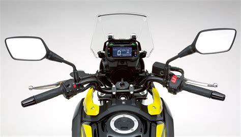 Motorrad Suzuki V Strom by Suzuki V Strom 250 2017 Motorrad Fotos Motorrad Bilder
