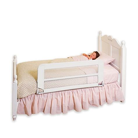dex bed rail safe sleeper bed rail ultra by dex bed bath beyond
