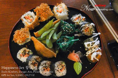 Sushi Kitchen by Sushi Kitchen Vegetarian Japanese Food Now Part 2