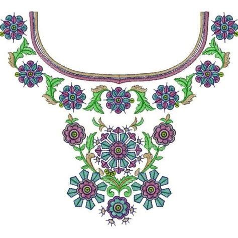 embroidery design neckline neckline embroidery designs sequin 1064 embroideryshristi