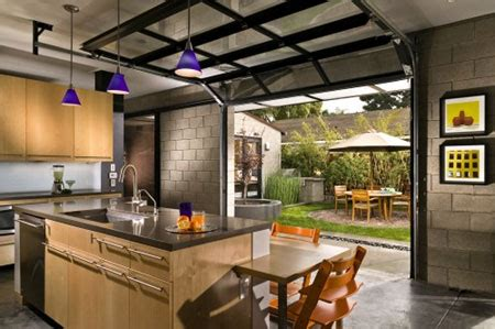 Convert Dining Room Into Bar Garage Conversion Ideas Costs And Designs Home Builders