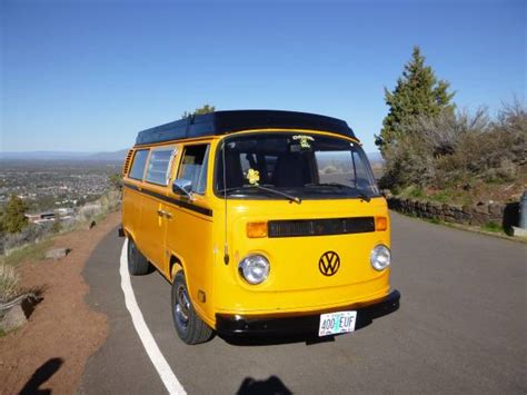 Used Volkswagen Westfalia For Sale by Used Rvs Vw Westfalia For Sale For Sale By Owner