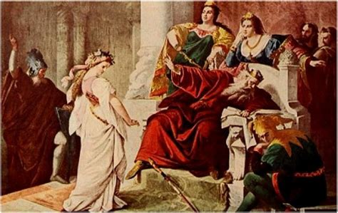 dec 26 1606 king lear performed at court on this day in 1606 william shakespeare s play king on this day in history shakespeare s king lear performed before the court of king james i on