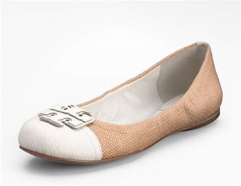 New Arrival Burch Vara Ballerina Flats burch new york ballet flats