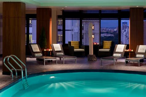 Detox Spa Treatments Nyc by The Top 5 Spas In The Us Pursuitist