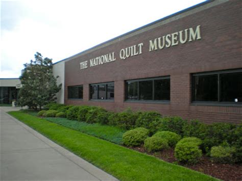 Quilt Museum Paducah by Quilt Shops Paducah Kentucky And The National Quilt Museum