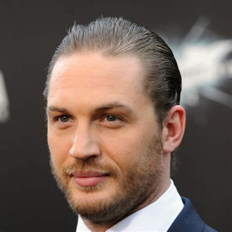 tom hardy lawless haircut tom hardy haircut