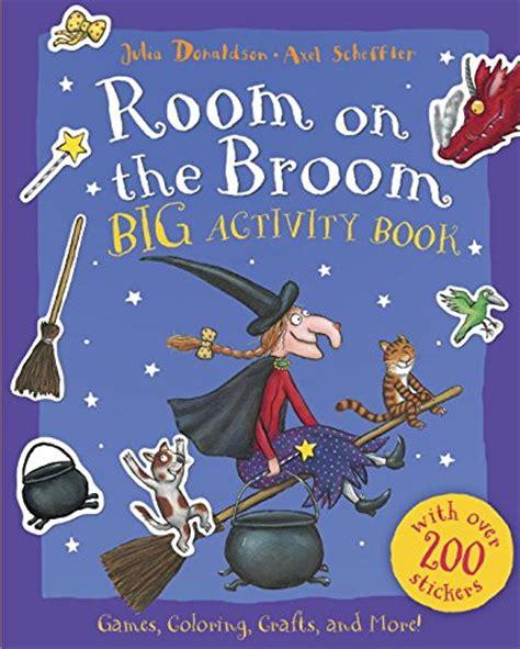 room on the broom craft activities phonics cvc worksheet make learning