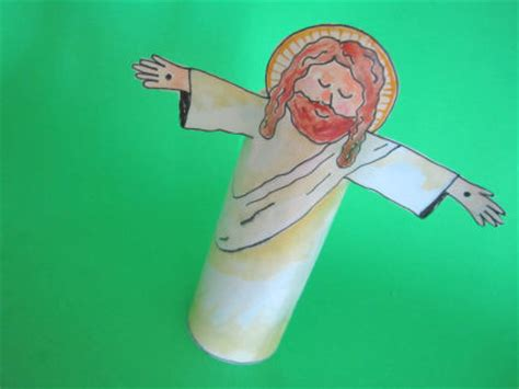 jesus crafts for catholic icing ascension of jesus crafts for