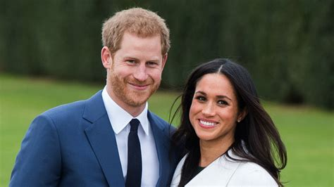 prince harry and meghan markle called perfect couple by royal wedding prince harry and meghan markle
