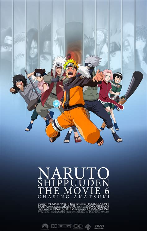 film anime naruto simpuden naruto shippuden movie 1 poster www imgkid com the