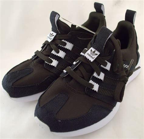 adidas boys shoes sl loop runn 4 1 2 4 5 size black