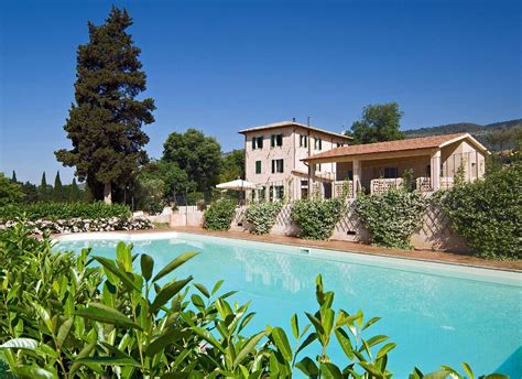 Farm holidays Umbria Spello Cuore Verde