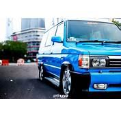 Tohas 1996 Toyota Kijang Grand Extra