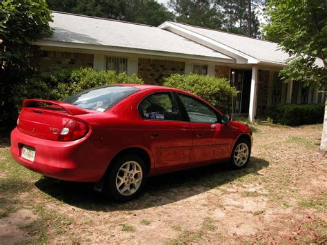 2004 dodge neon transmission problems 2002 dodge neon back bumper is a different shade of