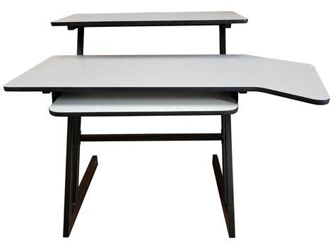 tavolo da studio workstation ta004 banco home studio project