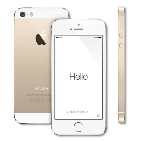 apple iphone 5s smartphone 32gb gsm unlocked a1533 at t t mobile ebay