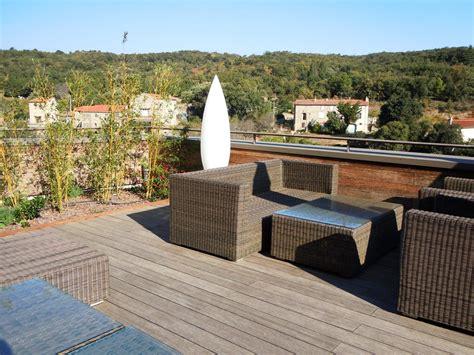 Holzbelag Für Terrassen by Tolle Holzterrasse Welches Holz Konzept Terrasse Design