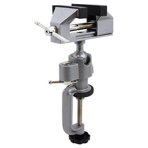 bench mounted vice bench mounted swivel vise with 3 quot cl ebay
