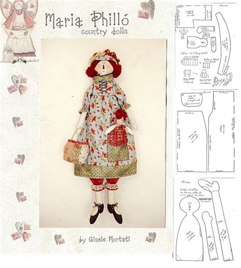 rag doll dress pattern 535 best rag doll images on