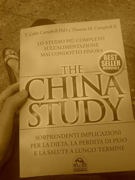 chinese study the china study perch 233 le proteine animali fanno male