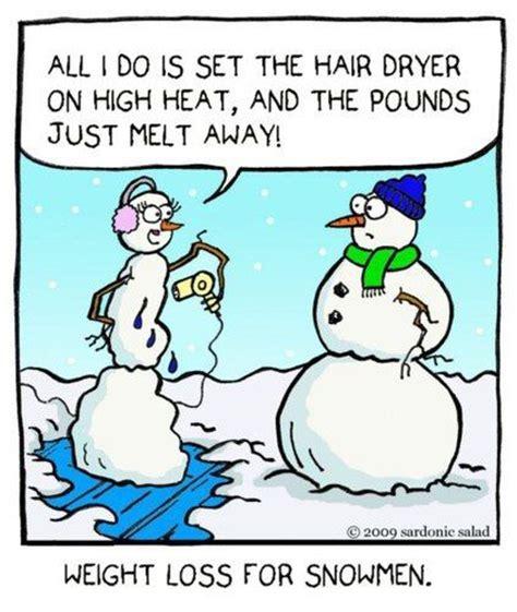 Hair Dryer Jokes best 25 snowman jokes ideas on