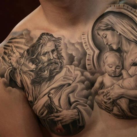 tattoo meaning virgin mary 35 spiritual virgin mary tattoo designs and meanings