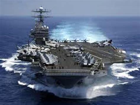 portaerei usa corea nord pentagono portaerei usa verso penisola